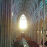 West Window, York Minster